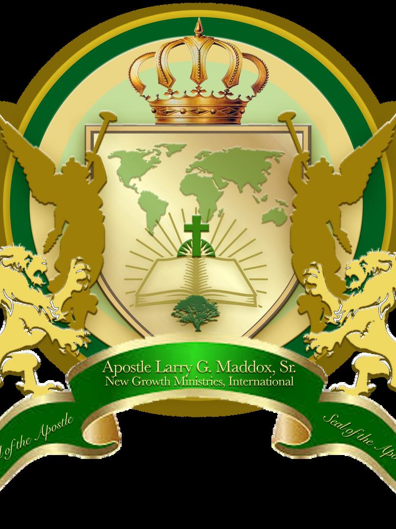 Apostolic Seal - ApostleLGMaddox.png