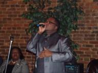 Apostle in Min - Platinum