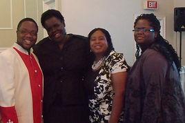 Kingdom Dominion Covenant Fellowship
