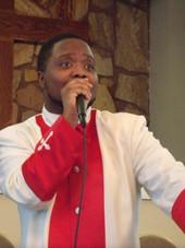 Apostle in Min - FreshOil 7