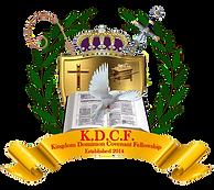 KDCF Logo Seal.png