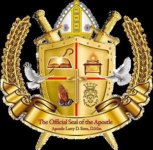 ApostleLDS Apostolic Seal - Small.png