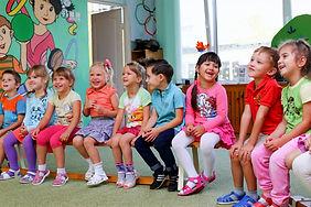 zdravá školka healthyspace