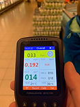 Supermarket Globus Jenišov Karlovy Vary