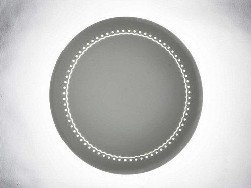 Nano čistička vzduchu -ZRCADLO kruhové prům. 50 cm