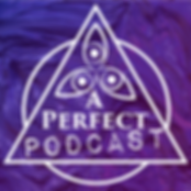 A Perfect Podcast Logo