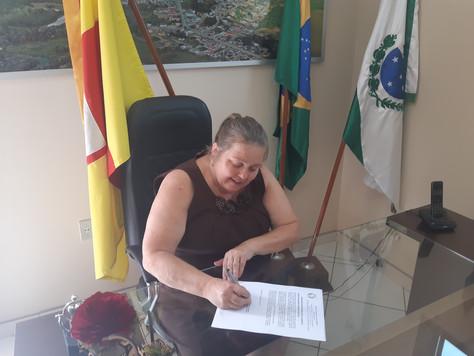 Prefeita Maria Julia garante o 13º salário do funcionalismo municipal