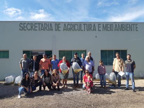 Inscrições abertas para curso de piscicultura em Quitandinha