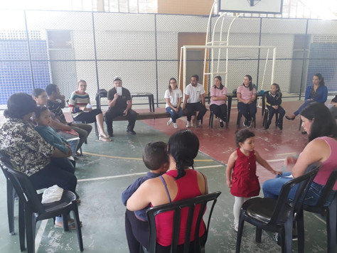 Prefeitura de Quitandinha iniciará projeto piloto no Doce Grande