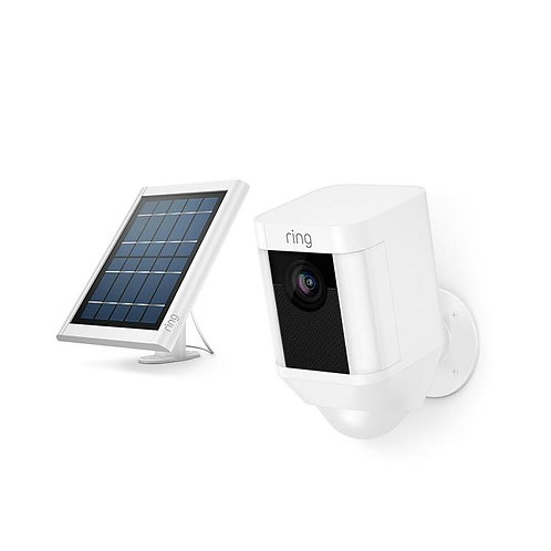 ISpotlight Cam Solar