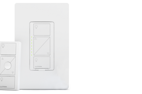 Caseta By Lutron / Smart Dimmer Switches