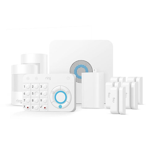 Ring Alarm Smart Home Security System