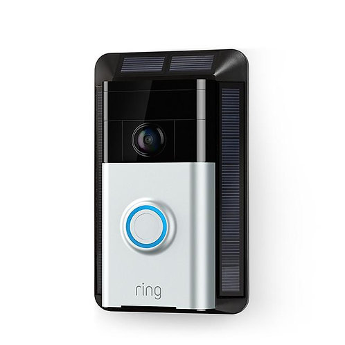 Solar Charger  Ring Video Doorbell