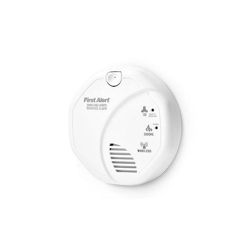 First Alert Z-Wave Smoke/CO Alarm