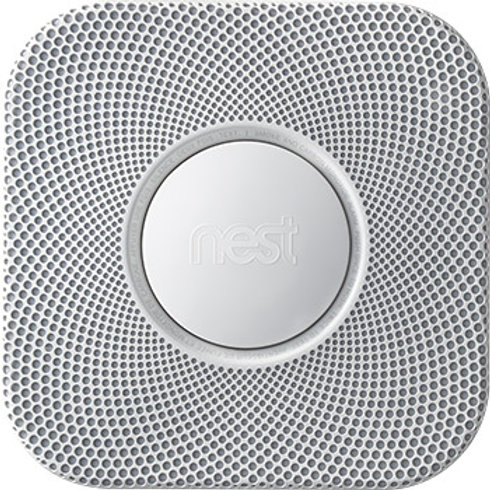 Nest Protect Smoke and C02 Alarm