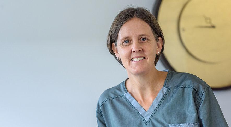 DrSusan Brink -Dental Surgeon & Geriatric Dentist - Sussex Impant Centre