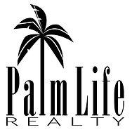 Palm Life Realty Logo Image
