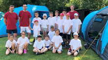 Kids - Tenniscamp 2019