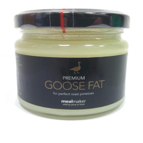 Premium Goose Fat (180g)
