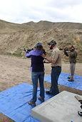 AR15 Carbine rifle class instruction