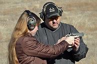 Women Handgun Class