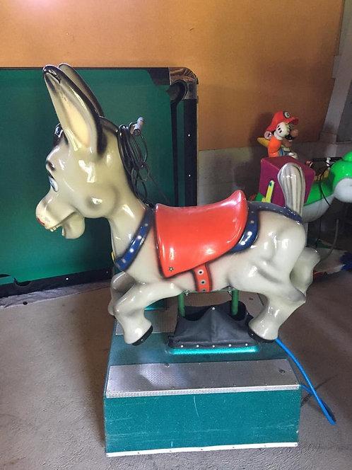 Esel Kiddy Rider