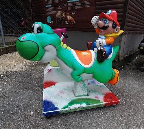 Mario Kiddy