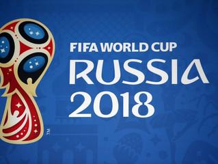 FIFA Fussball WM 2018
