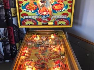 Flipper Automat