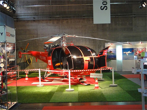 Helikopter Simulator