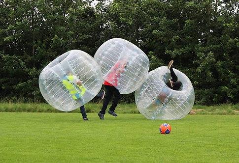 Bumper Ball ( Fussball)