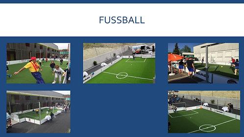 Fussball Arena