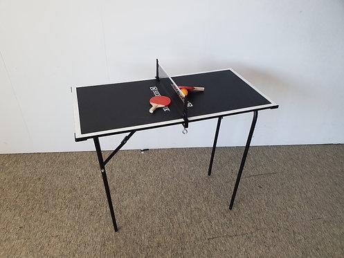 Tischtenisplatte Mini