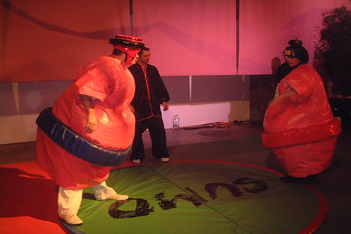 Sumo ( Polster )