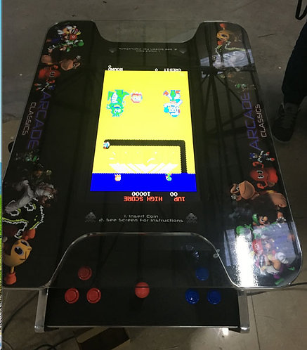 Pacmann (Multispielautomat)