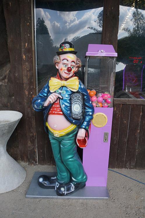 Clouwn Geschenksautomat