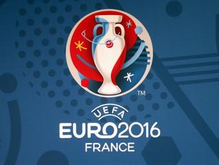 2016 Fussball Events Jahr