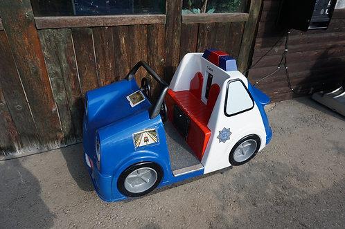 PolizeiAuto ( Kiddy Rider )