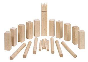 Wikinger Spiel ( Wurfspiel )