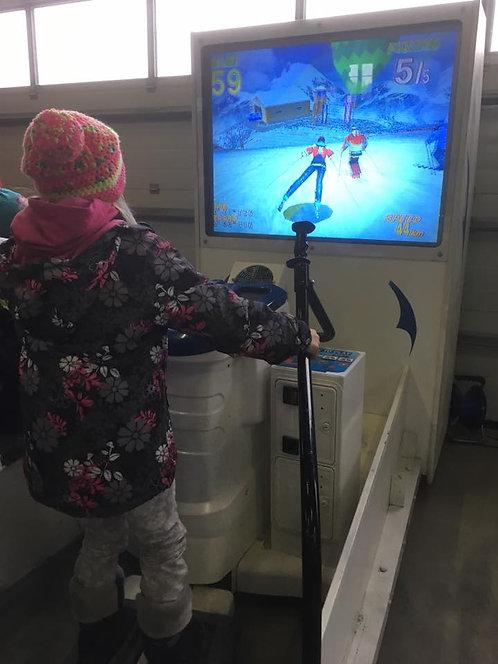Skisimulator
