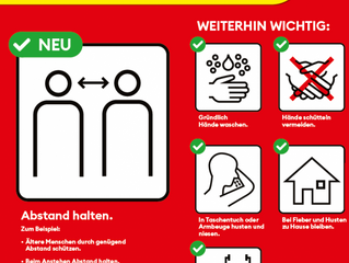 Neues Coronavirus: Situation St.Gallen