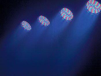Beleuchtungseinheiten