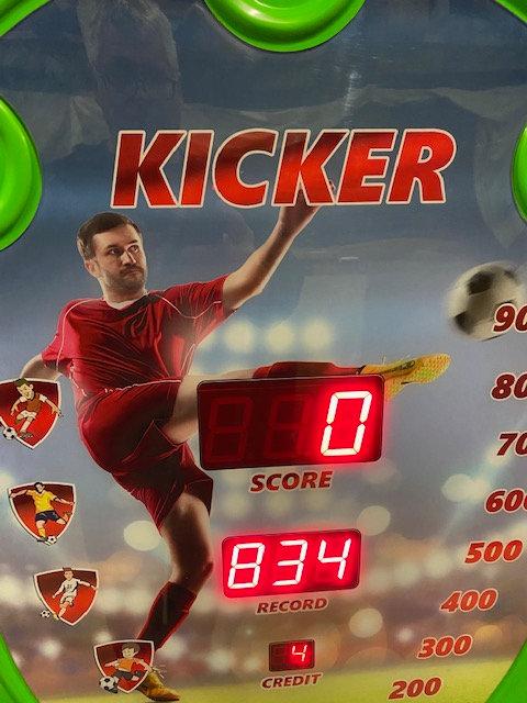 Fussball Kicker