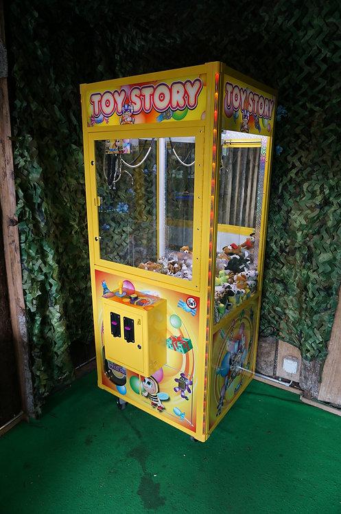 Plüsch Automat