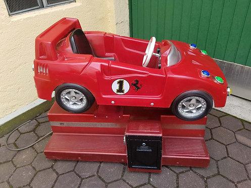 Ferrari Kiddi Rider