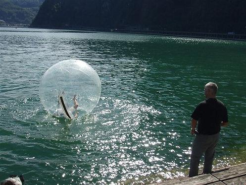 Menschenwasserball