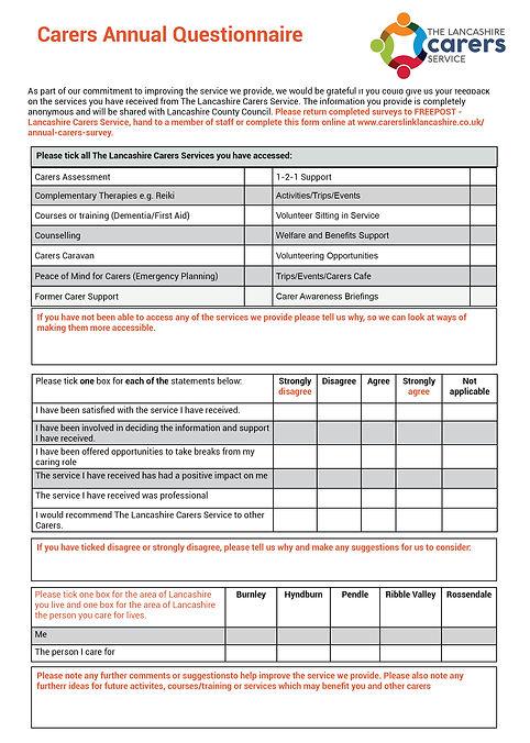 Carers Annual Questionnaire.jpg