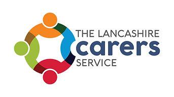 The Lancashire Carers Service LOGO Final