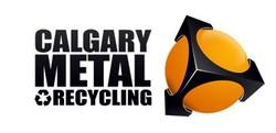 Calgary Metal Recycling Logo