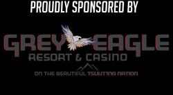 Greay Eagle